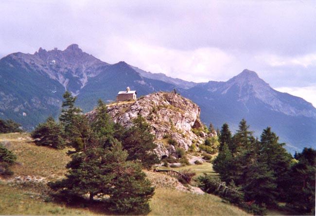 patrimoine dans les hautes-alpes   les amis de saint-jacques-de