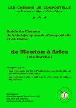 GUIDE Gr653A, MENTON - ARLES édition 2014 [> Remise directe : 10] [GuideGR653A] Envoi à l'étranger, s'adresser à : @Alain Le Stir